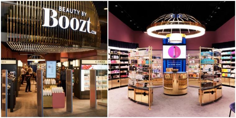 e1cdee833206 Boozt åbner kæmpe skønhedsbutik på Købmagergade