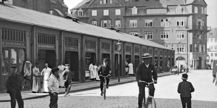 museer i københavn gratis gå til byen