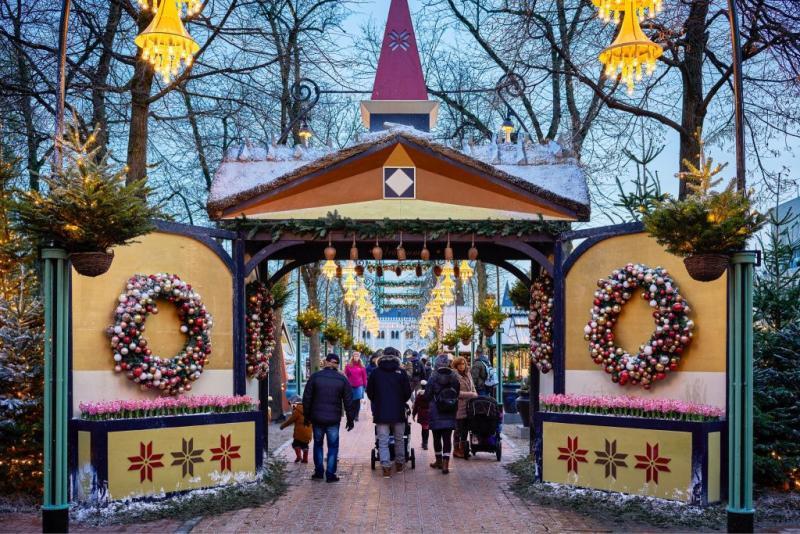 2b324053a6c Konkurrence: Vind en tur i Tivoli og to billetter til julemusicalen Elf