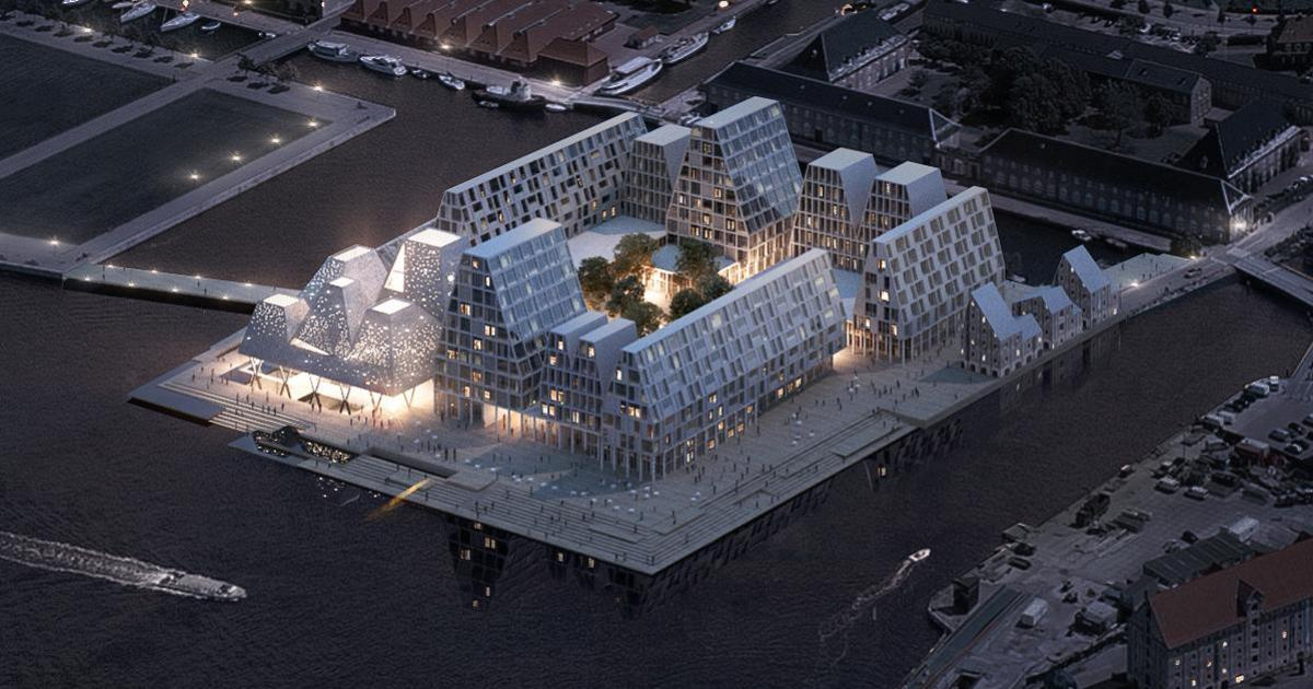 badeland københavn