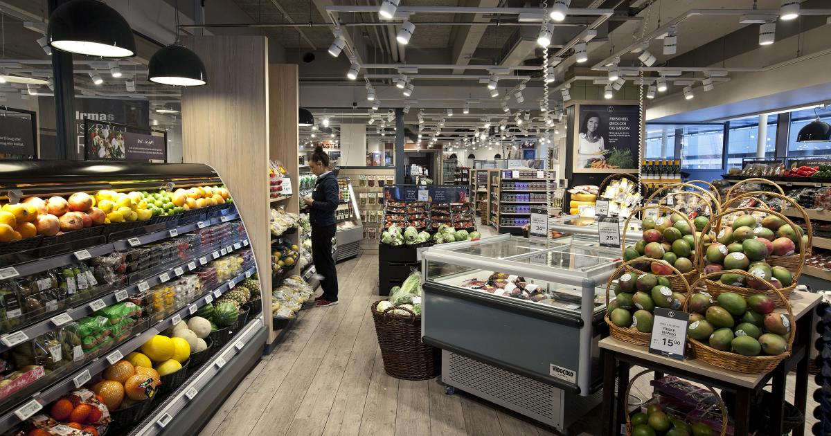 Københavnernes Eget Supermarked åbner Ny Butik